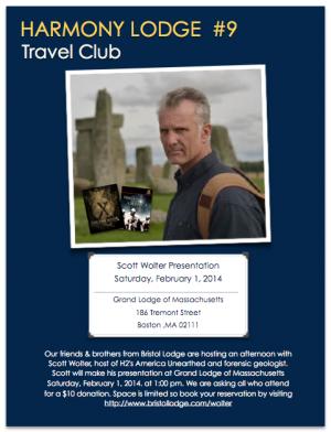 Travel Club Flyer - Bristol Lodge_Scott Wolter image