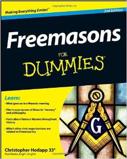 Freemasons Dummies