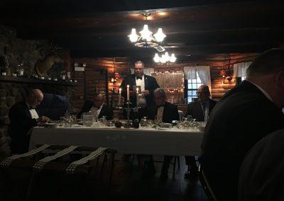 Masonic Feast 2017 - 5