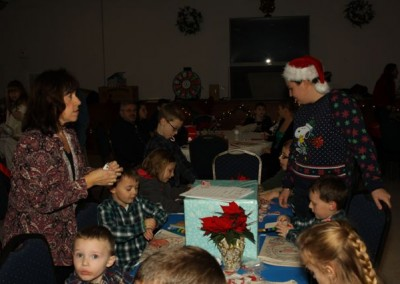 Christmas Party 2014 - 009