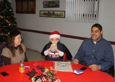 Christmas Party 2014 - 019