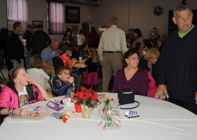 Christmas Party 2014 - 032