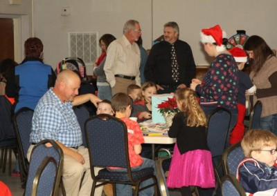 Christmas Party 2014 - 036