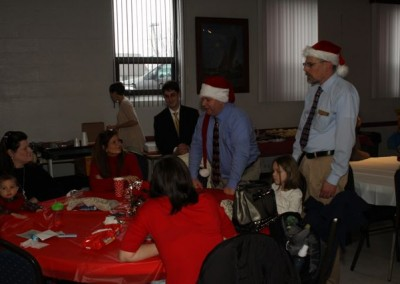 Christmas Party 2014 - 041