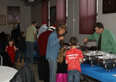 Christmas Party 2014 - 052