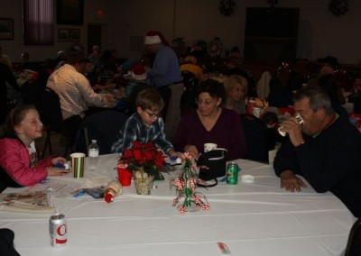 Christmas Party 2014 - 081