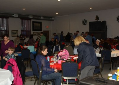 Christmas Party 2014 - 219