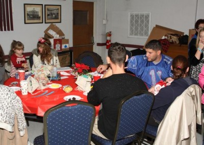 Christmas Party 2014 - 225