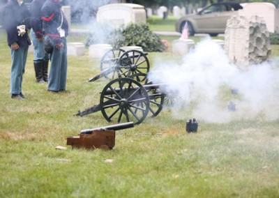 Elisha Hunt Rhodes Memorial - 081