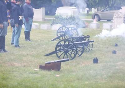 Elisha Hunt Rhodes Memorial - 083