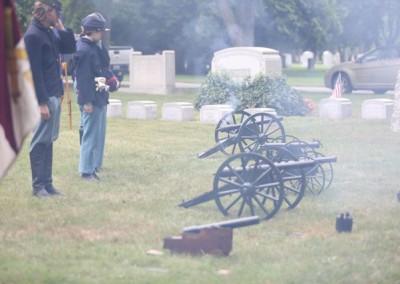 Elisha Hunt Rhodes Memorial - 084