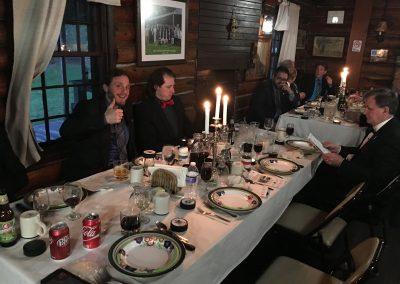 Masonic Feast 2017 - 10