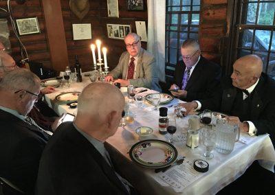 Masonic Feast 2017 - 13