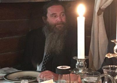Masonic Feast 2017 - 16