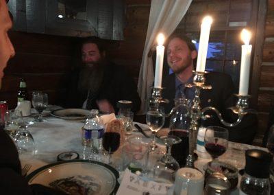 Masonic Feast 2017 - 17