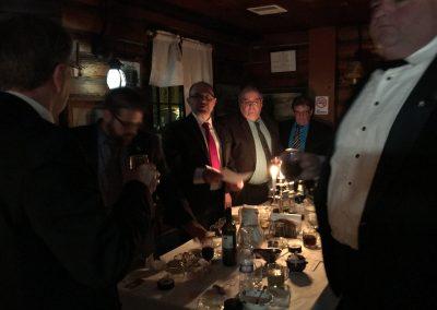 Masonic Feast 2017 - 24