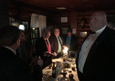 Masonic Feast 2017 - 25