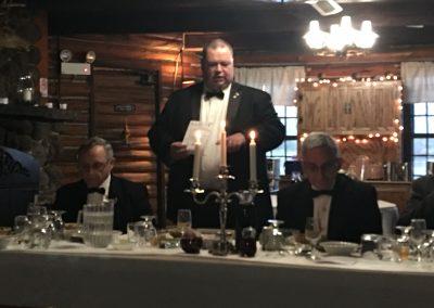 Masonic Feast 2017 - 6
