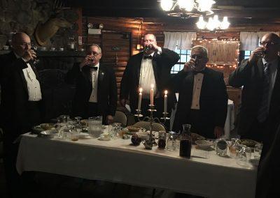 Masonic Feast 2017 - 7