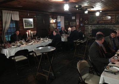 Masonic Feast 2017 - 8