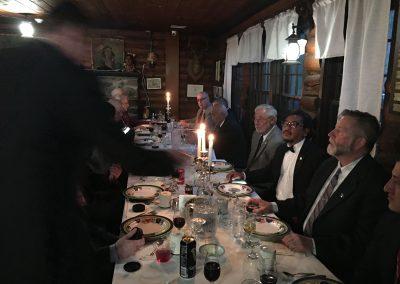 Masonic Feast 2017 - 9