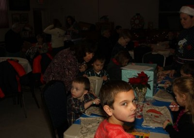 Christmas Party 2014 - 008