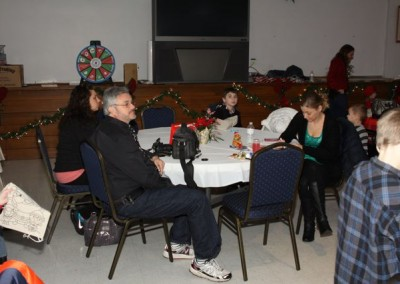Christmas Party 2014 - 010