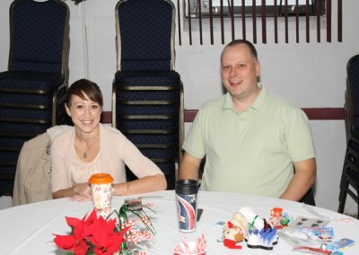 Christmas Party 2014 - 011