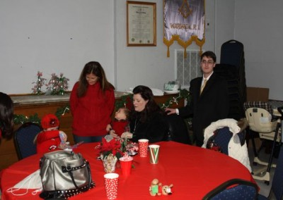Christmas Party 2014 - 012