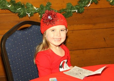 Christmas Party 2014 - 014