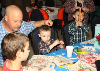 Christmas Party 2014 - 025