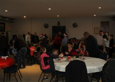 Christmas Party 2014 - 033