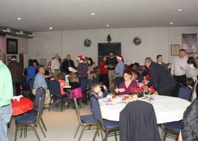 Christmas Party 2014 - 034