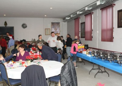 Christmas Party 2014 - 035
