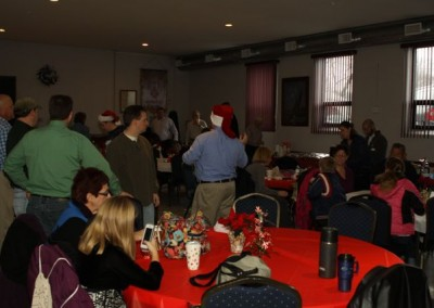 Christmas Party 2014 - 049