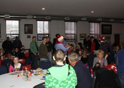 Christmas Party 2014 - 050