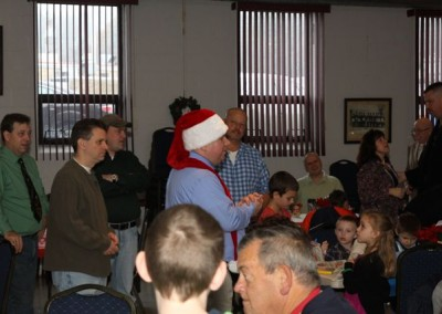 Christmas Party 2014 - 051