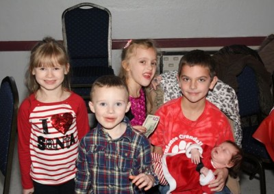 Christmas Party 2014 - 059