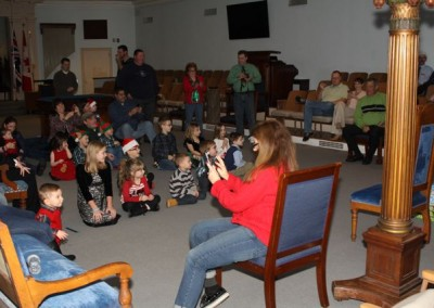 Christmas Party 2014 - 118