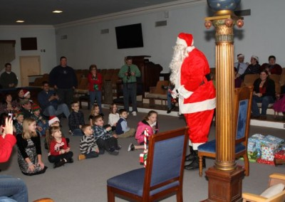 Christmas Party 2014 - 120