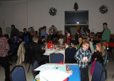 Christmas Party 2014 - 223